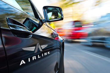 airlink transportation