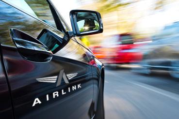 airlink transportation